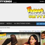 Account Free Tranny Surprise