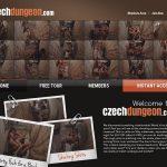 Czechdungeon.com Free Video