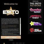 Erito AV Stars Password Free