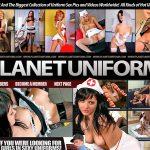 Free Planetuniform Id