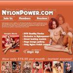 Free Nylonpower.com Code