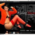 Sign Up For Nylon Charm