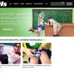 Jschoolgirls Android