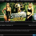 Free Straponsquad.com Username And Password