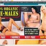 Organicshemales.com Free Trial