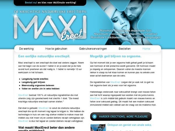 Free Maxierect.nl Acounts